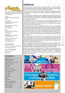 Editorial El Revistin 97