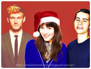 Feliz Natal e Um Próspero Ano Novo, Amadinhos ♥