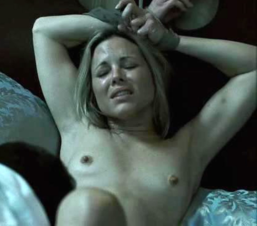 maria bello naked