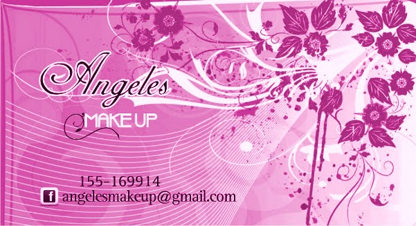 Angeles Make Up