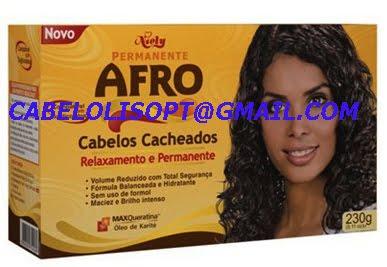 Escova progressiva cabelolisopt 01 permanente afro for Progressiva salone e boa