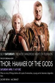 The hammer of the gods (2010)