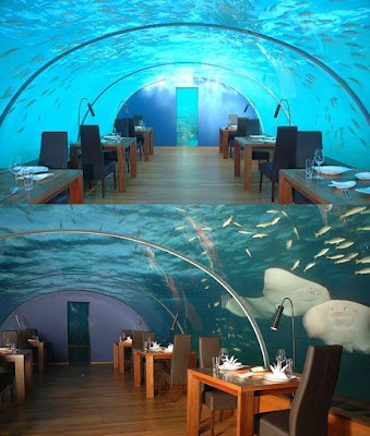 unique unusual restaurant in the world 5
