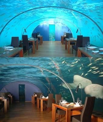 unique unusual restaurant in the world 5