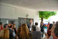 Homenaje en Suipacha por el dia de la Lealtad