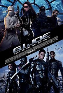 G.I. Joe: The Rise of Cobra (2009) Hindi Dual Audio BluRay   720p   480p   Watch Online and Download