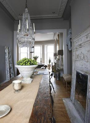 BOISERIE & C.: Come arredare un appartamento lungo e stretto