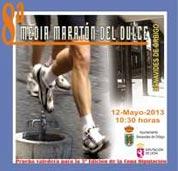 media maraton del dulce Benavides www.mediamaratonleon.com