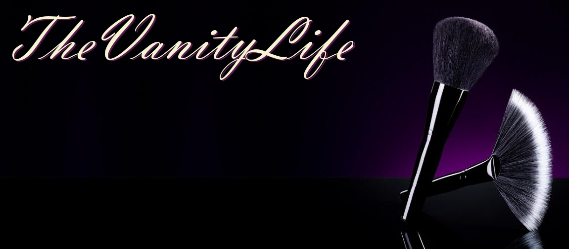:: TheVanityLife - blog kosmetyczny ::