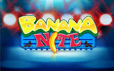 Banana Nite July 24, 2013