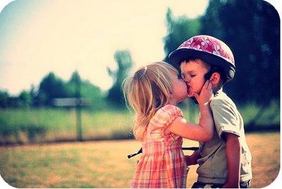 Sweet Love.