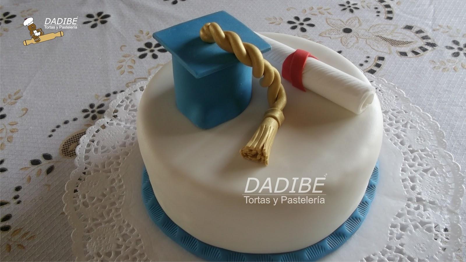 Pasteles De Graduacion