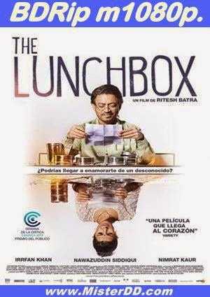 The Lunchbox (2013) [BDRip m1080p.]