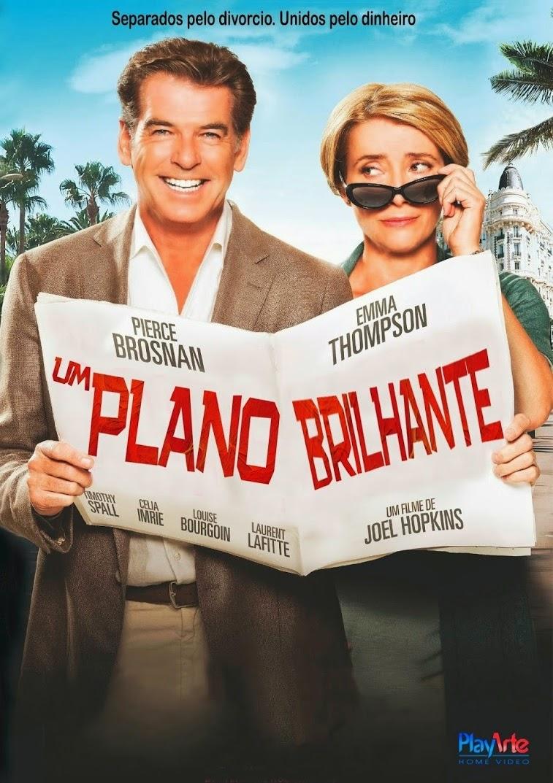 Um Plano Brilhante – Dublado (2013)