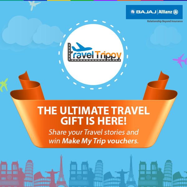 Contest Travel Trippy And Win Make My Trip Voucher Free – Make Voucher