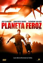 Baixar Filme Planeta Feroz (Dual Audio) Online Gratis