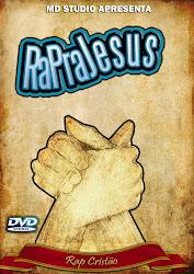 Coletânea de vídeo-clip´s RapraJesus São Paulo, Goiás e Brasília 2012