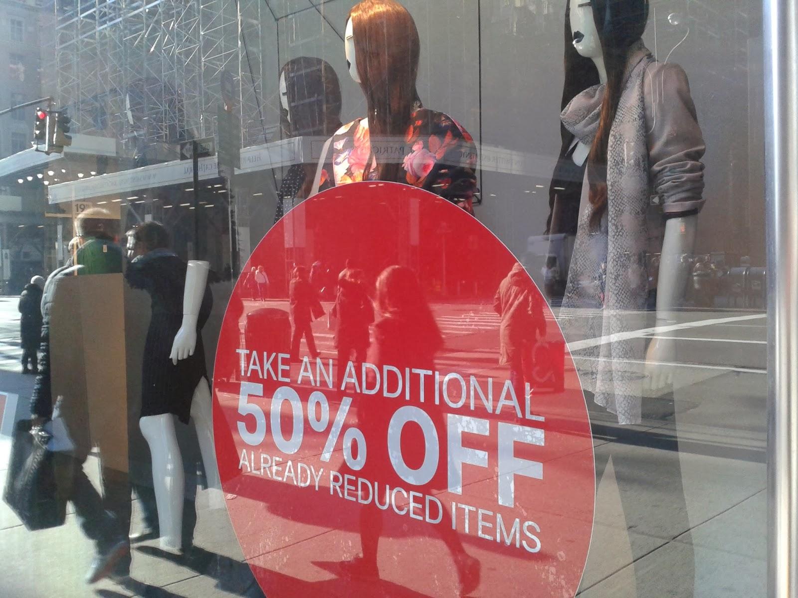everything she wants sale alert get 50 percent off all. Black Bedroom Furniture Sets. Home Design Ideas