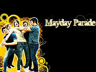 Mayday Parade - 12 Through 15
