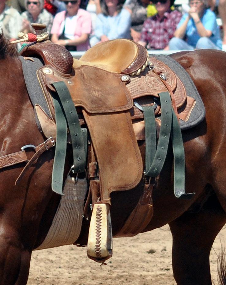 How to tie double cinch