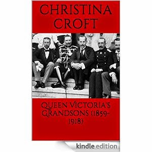 http://www.amazon.co.uk/Queen-Victorias-Grandsons-1859-1918-Christina-ebook/dp/B00RO2EZ4E/ref=tmm_kin_swatch_0?_encoding=UTF8&qid=&sr=