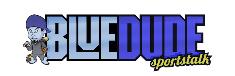 Bluedude Sportstalk