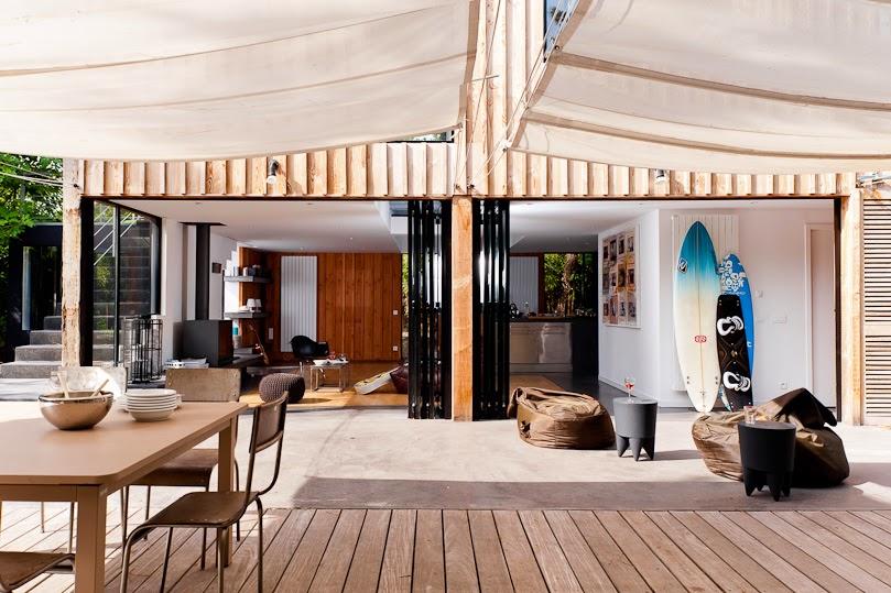 d co tableau personnaliser son int rieur les maisons du bassin d 39 arcachon. Black Bedroom Furniture Sets. Home Design Ideas