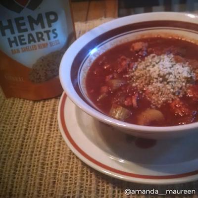 Hemp Hearts, Giveaway, Healthy Eats, Recipe