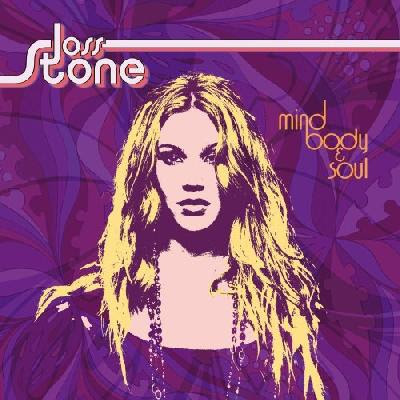 Photo Joss Stone - Mind, Body & Soul Picture & Image