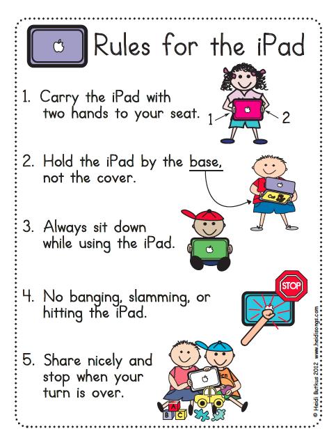 http://gazette.teachers.net/gazette/wordpress/heidi-butkus/tips-for-the-one-ipad-classroom/