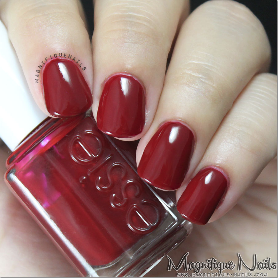 Magically Polished  Nail Art Blog : Essie 2013 Fall Collection Swatches