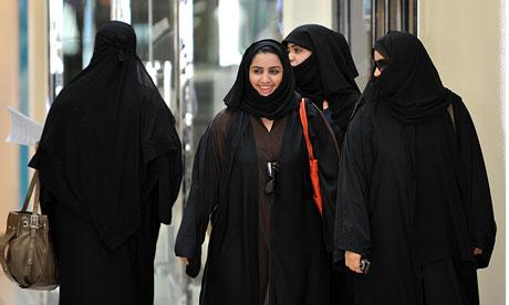 Saudi-Arabia deports more Nigerian women pigrims