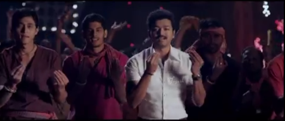 Watch Online Thalaivaa Full Movie Online – Vaanganna Vanakkanganna Full Video Song HD