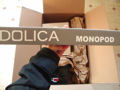 Dolica Monopod