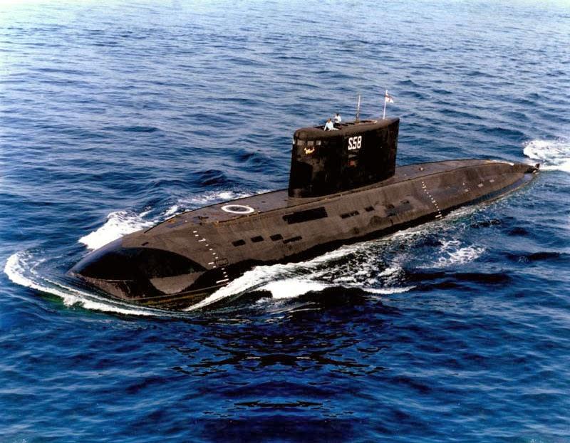 TNI AL Tambah Kapal Selam