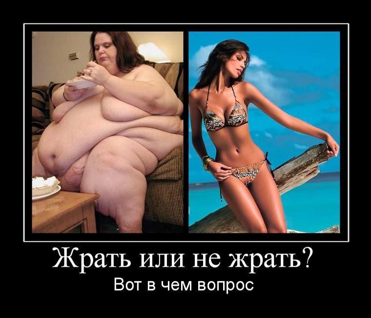 как жир с живота уходит при голодании