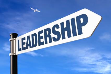 Leadership Promises - Vision Brings Victory