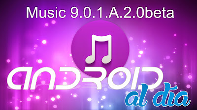Music 9.0.1.A.2.0beta