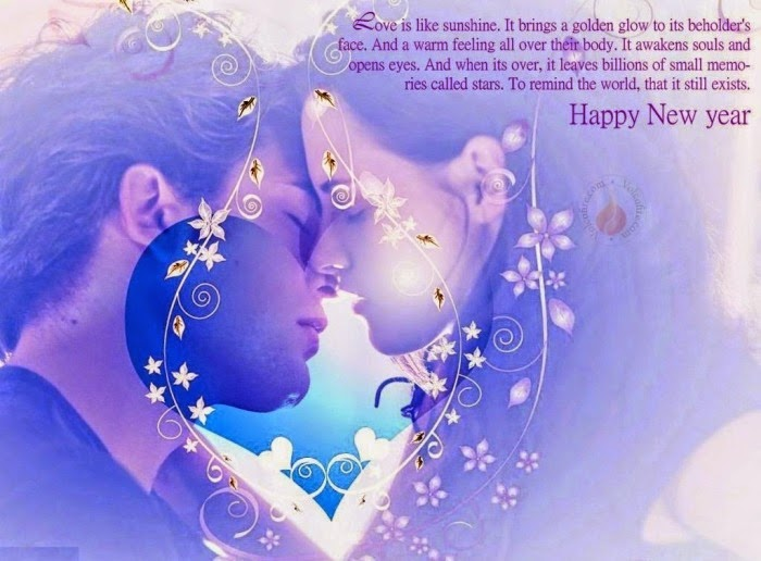 happy new year 2015 wallpaper love flowers wedding