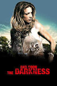 And Soon the Darkness Poster