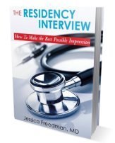 The Residency Interview Book