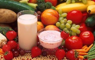 Nutrisi Untuk Ibu Hamil Muda