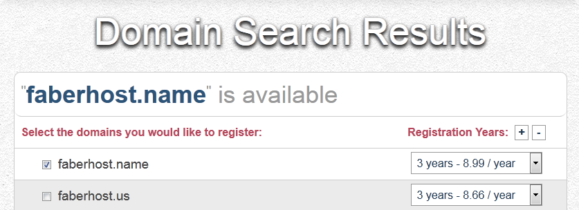 cara mendaftarkan domain, cara mendaftarkan domain website2 - ilmuwebhosting.com