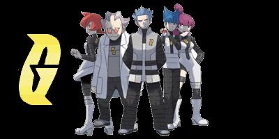 Equipe Galatica
