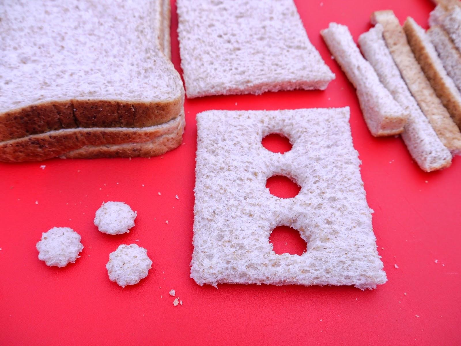 bread, bento