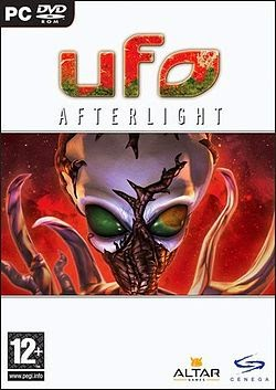 UFO AFTERLIGHT PC GAME
