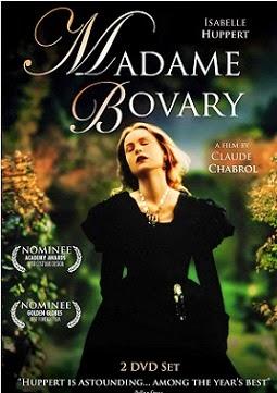 Madame Bovary de Chabrol