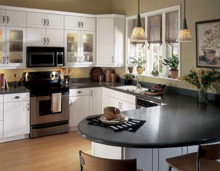 inspiracje dla okien i wn trz dekoracje okien kuchennych. Black Bedroom Furniture Sets. Home Design Ideas