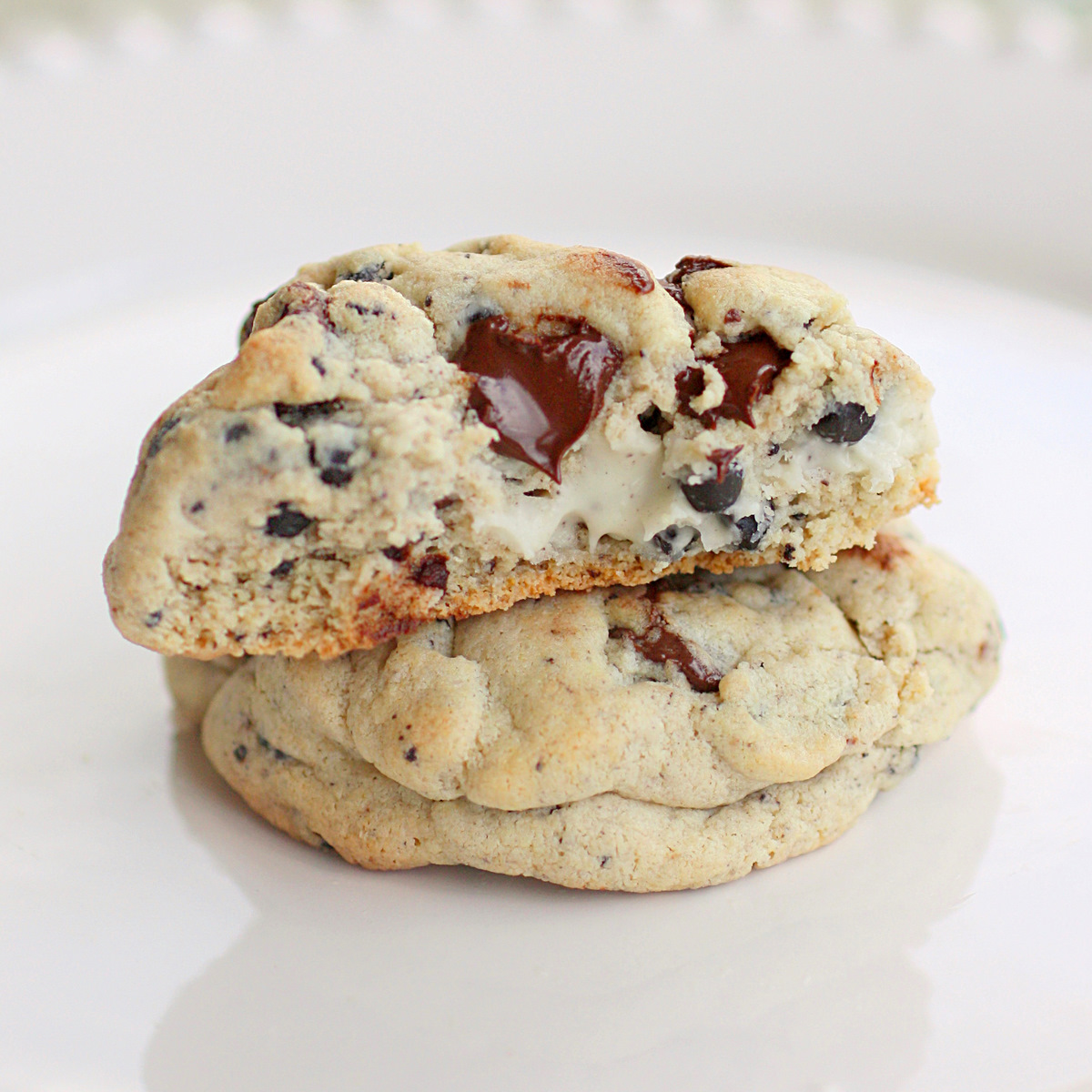 Oreo White Chocolate Pudding Cookies Recipes — Dishmaps