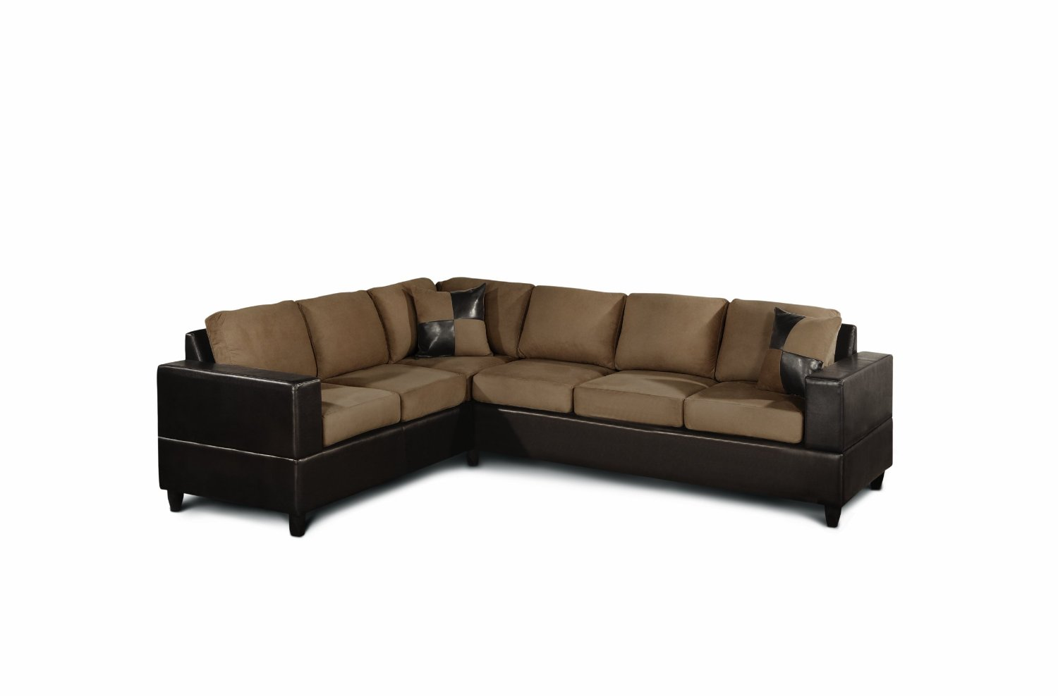 Buy Small Sofa Online: Small L Shaped Sofa